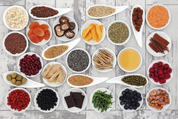 Healthy vegan foods | veganchickpea.com