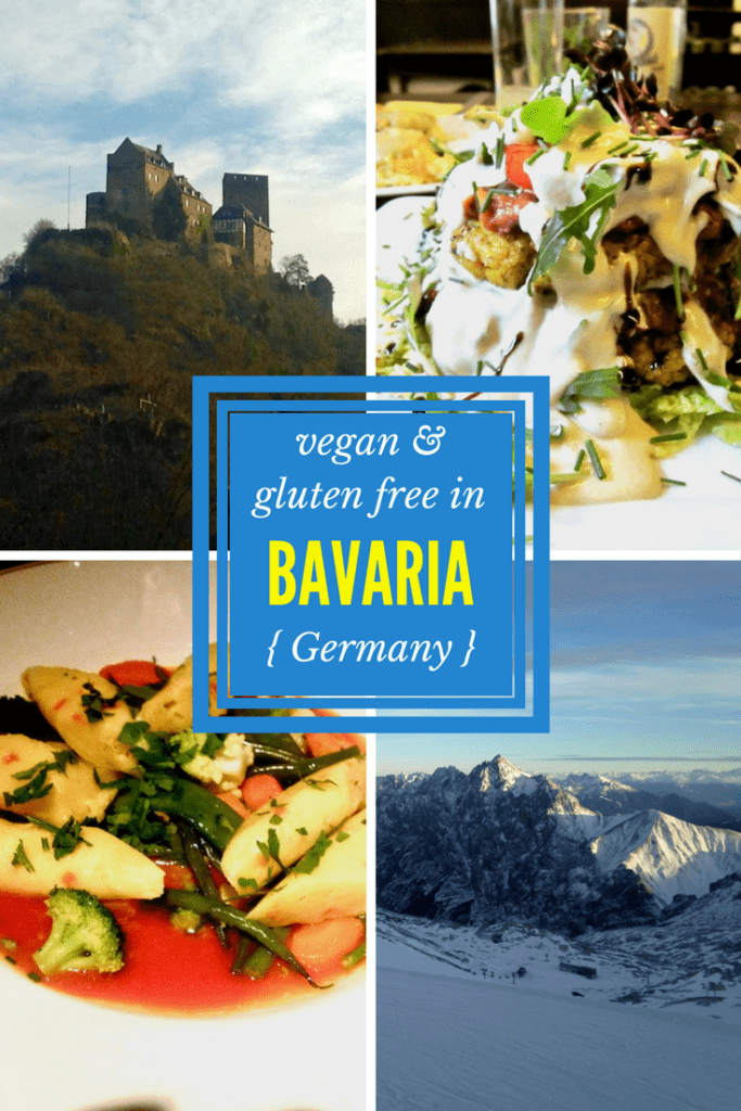 Vegan & Gluten Free Travel & Restaurant Reviews in Bavaria Germany | veganchickpea.com