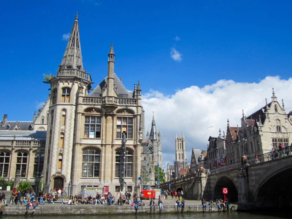 Ghent City 2