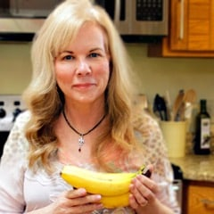 Diane from Plant-Based Cooking