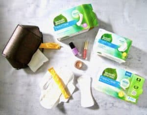 The importance of organic, sustainable and safe tampons and feminine care!