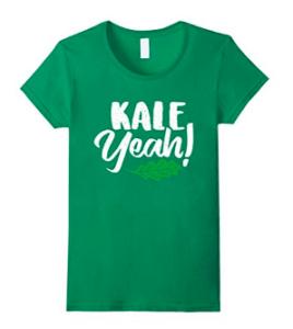 Kale Yea Shirt