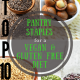 Top 10 Pantry Staples for a Vegan & Gluten Free Diet