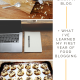 What I've Learned My First Year of Food Blogging + 7 Tips for How to Start a Blog