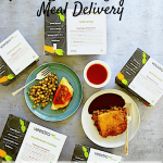 Veestro: Gluten Free & Vegan Meal Delivery Service for Busy Times