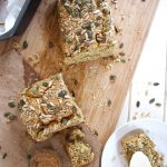 Hearty 5 Seed Bread (Gluten Free!)